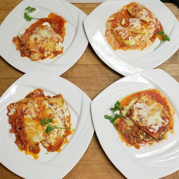 zias 2 for 20 pasta deal